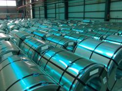 Galvanized steel coil / GI / PPGI /GL