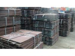 Tanzania Copper cathode 5000 MT per month