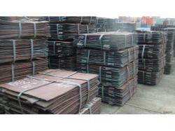 Tanzania Copper cathode 5000 MT per month