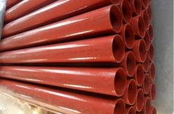 Sell cast iron pipe en877