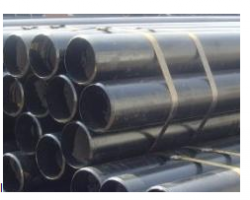 GB/T3091 Welded steel pipe for low pressure liquid delivery