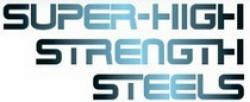 Super-High Strength Steels