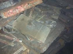 India Non Ferrous scrap material