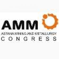 VI International Congress Astana Mining & Metallurgy - AMM 2015