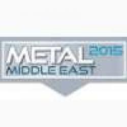 Metal Middle East 2015
