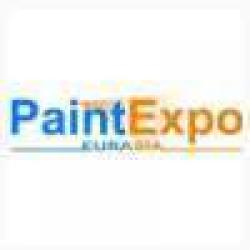 PaintExpo Eurasia 2015 - 3rd Trade Fair for Industrial Coating Technology
