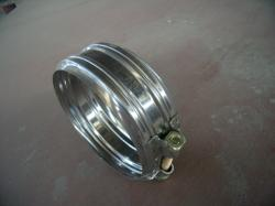 No Hub Couplings / Hubless Couplings