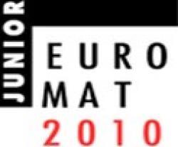 JUNIOR EUROMAT 2010