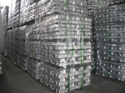 Thailand Aluminium ingot 99.7%
