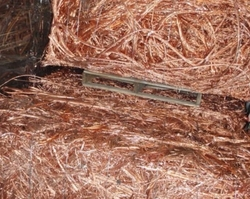 Thailand Copper wire scrap for sale
