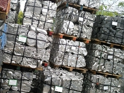 United Arab Emirates Clean Aluminum UBC Scrap & Copper Scrap for sale