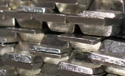 Refined Tin ingots - EN 610:1996