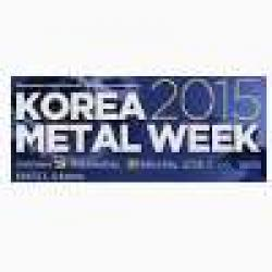 Korea Metal Week 2015