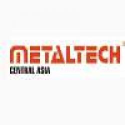 Metaltech Central Asia Exhibition