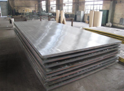 SUS420J1 / UNS S42000 (1.4021) stainless steel plate / sheet