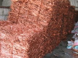 Thailand Quality Copper wire scrap %99.78