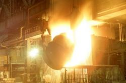 Turkey is seen as a fifth largest steel manufacturer in Europe
