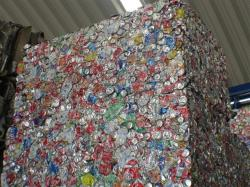 Philippines Aluminium Used Beverage Cans Scrap