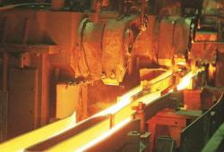 Trends, problems and prospects in Turkish steel industry