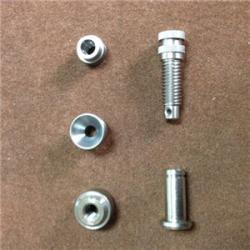 Stainless Steel CNC Machining Fastener