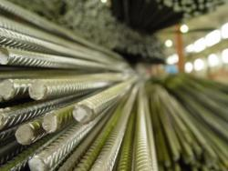 The Russian steel industry possesses a substantial stake in the world