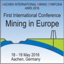 Mining in Europe
