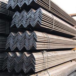 Angle steel SS400