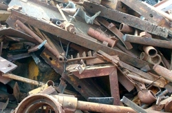 South Africa Metal Scrap HMS1 HMS2 Available For Sale