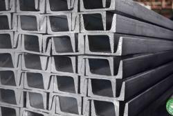 UPN steel SS400