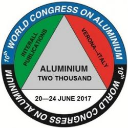Aluminium Two Thousand Congress ICEB 2017