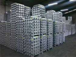 Cyprus Aluminum Die Casting Alloy