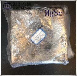 Magnesium Scandium hardener