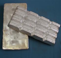 Sell AlB5% - Aluminium Boron Master Alloy