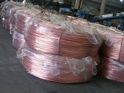 Нigh quality copper scrap