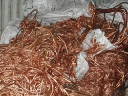 Benin Copper wire scrap 99.99%