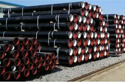 EN545 DN80-2000 Ductile iron pipe fittings PN16