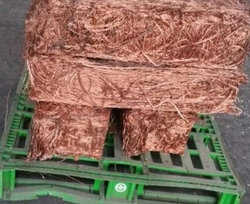 Turkey Copper wire scrap