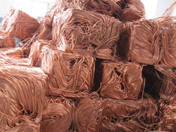 Thailand Quality Copper Wire Scrap (Cu) 99.99% purity