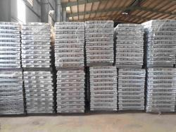 Viet Nam We sell Remelted Aluminium ingot 96%min
