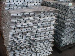 India Aluminium ingots ADC12 for sale at best price