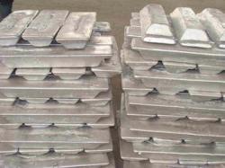 India Aluminium Ingots 99 needed