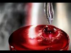Red pure mercury needed
