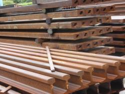 X12 Cut used rails R50 R65 needed