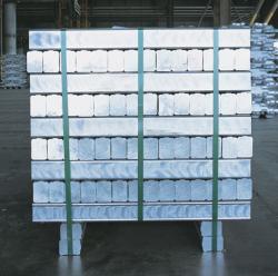 Yugoslavia Interested in aluminium ingot 99,7