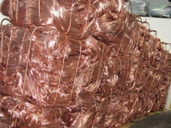 Iran Looking for Copper scrap sellers