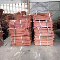 Sell copper cathode - cif aswp