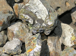 Nickel Cobalt Slag