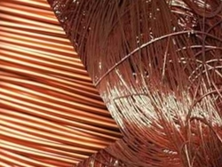 Looking for Copper wire scrap on CIF terms