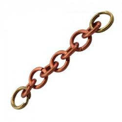Looking for copper chain on CIF terms