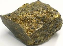 Copper ore for sale on CIF terms